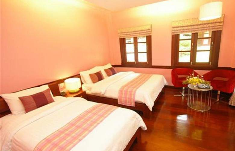 Coral Cove Chalet - Room - 15