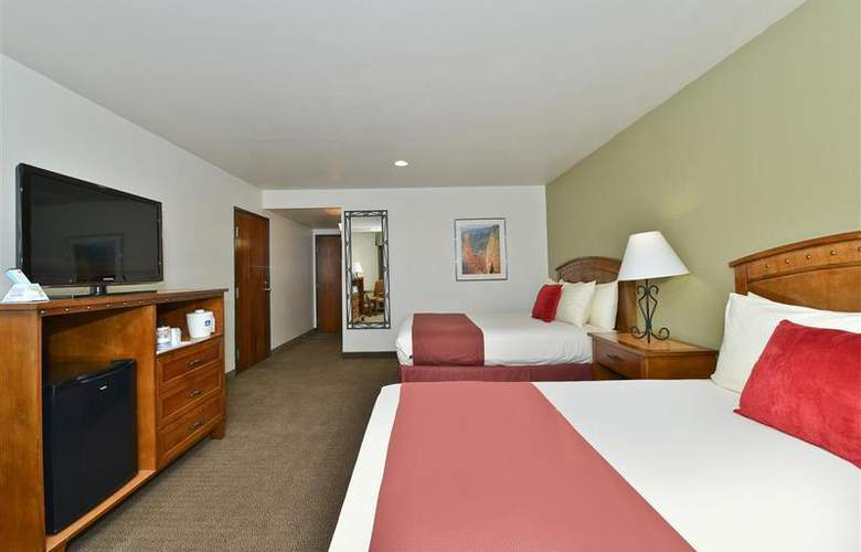 Best Western Red Hills - Room - 73