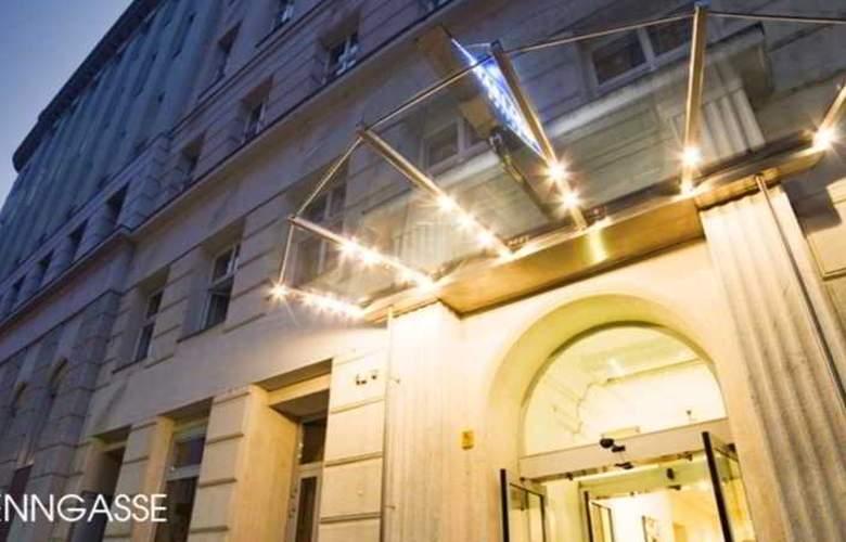 Starlight Suiten Hotel Salzgries - Hotel - 2