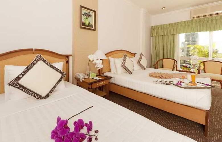 Liberty Hotel Saigon Park View - Room - 13