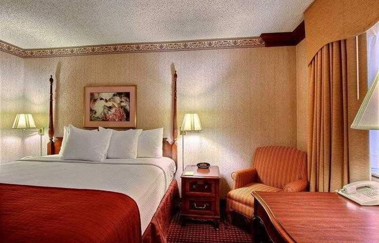 Best Western Greenfield Inn - Hotel - 17