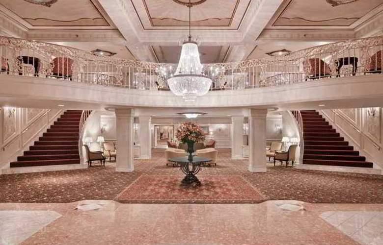 Hilton St. Louis Frontenac - Hotel - 0