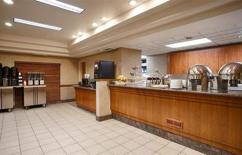 Best Western Plus Twin Falls Hotel - Restaurant - 148
