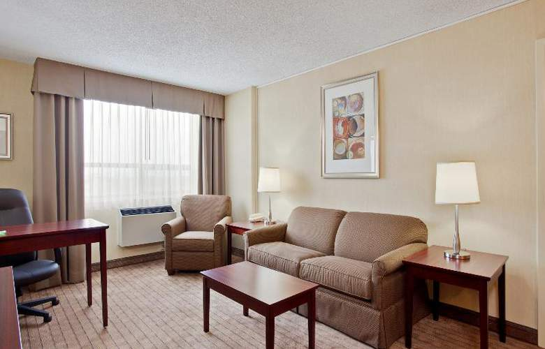 Holiday Inn Hotel & Suites Winnipeg Downtown - Room - 19