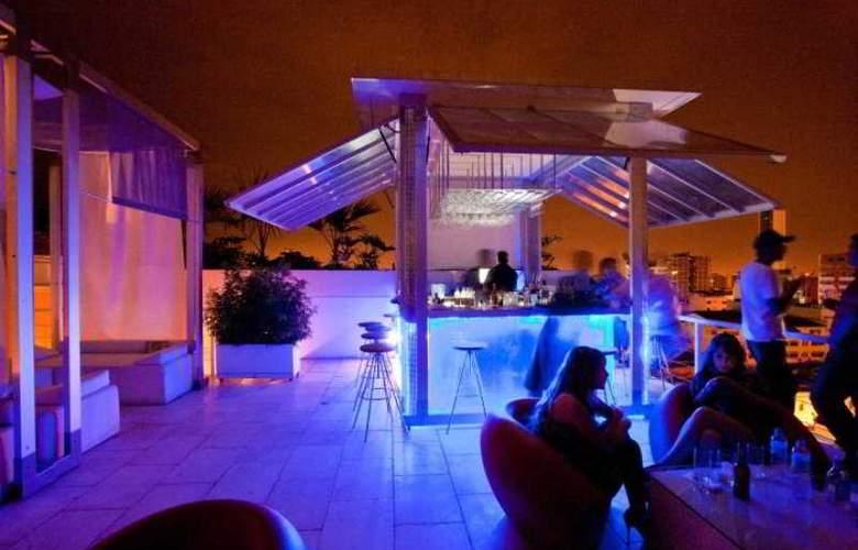 Now Hotel - Bar - 43