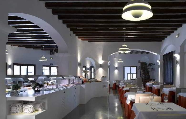 Fiesta Hotel Cala Gracio - Restaurant - 4
