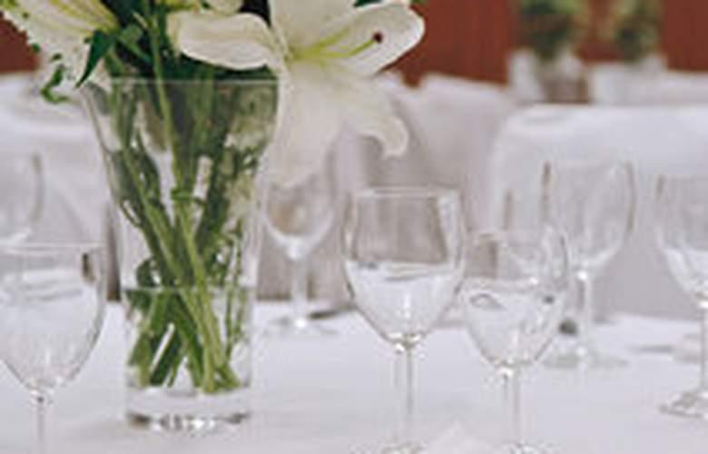 Ambassadors Bloomsbury - Restaurant - 8