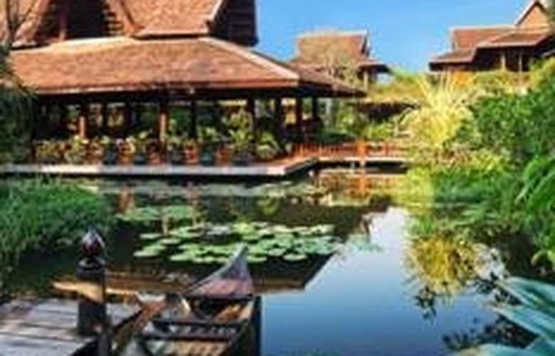 Angkor Village Hotel - General - 6