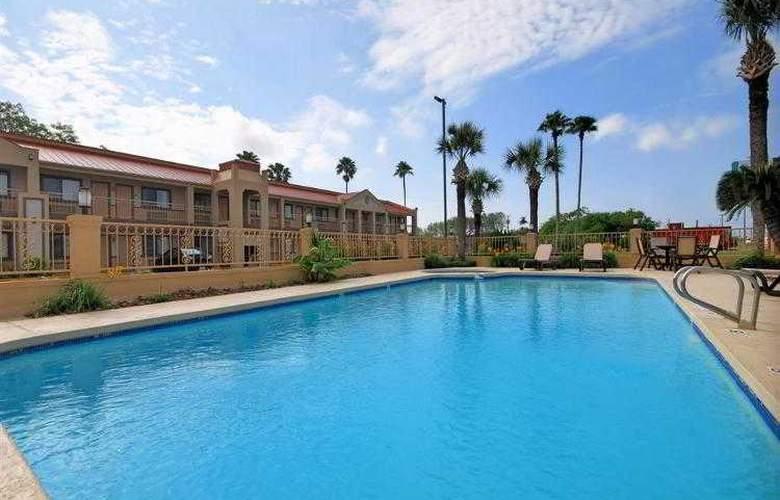 Best Western Kingsville Inn - Hotel - 28