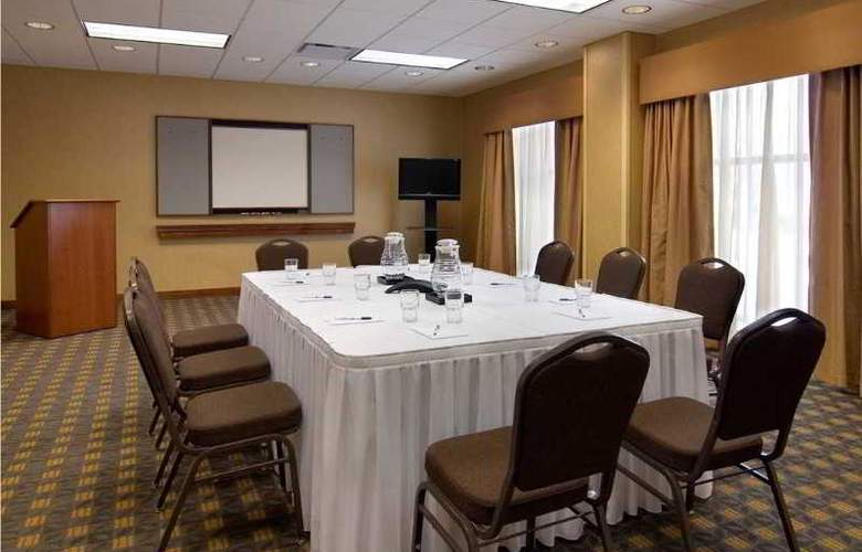 Homewood Suites by Hilton¿ Omaha-Downtown - Conference - 8