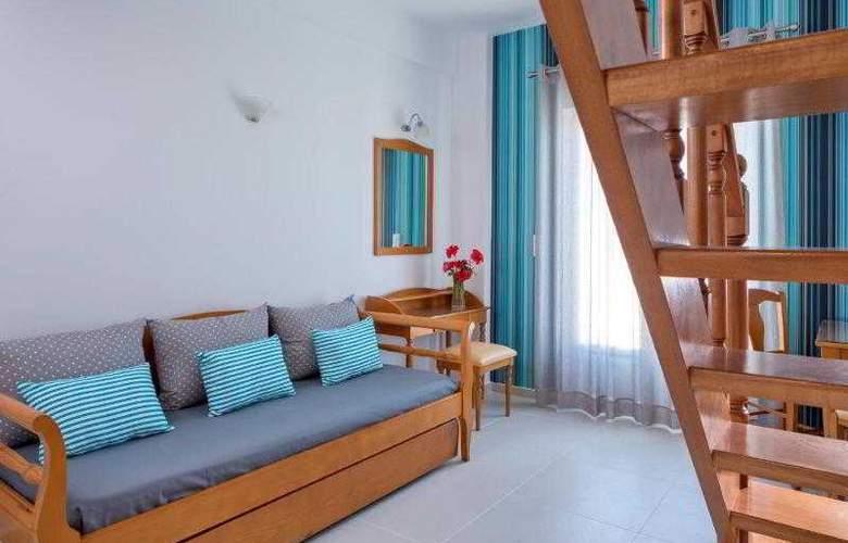 Santellini Hotel - Room - 7