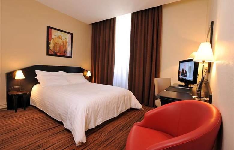 Best Western Hotel De Verdun - Room - 27