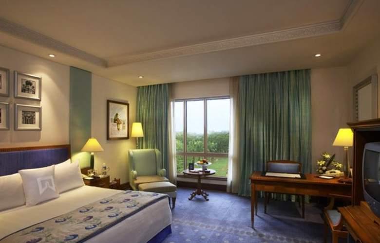 Itc Maratha - Room - 2