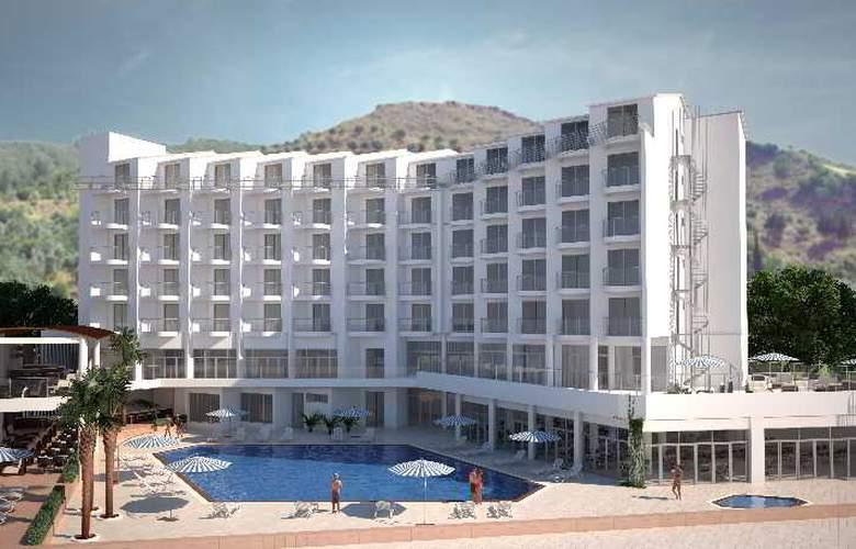 Kalemci Hotel - Hotel - 12