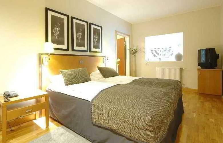 Scandic Hotel Aalesund - Room - 3