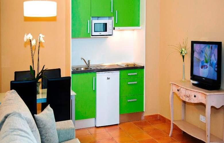 La Pergola Aparthotel - Room - 21