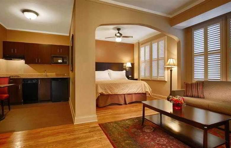 Best Western Hawthorne Terrace - Hotel - 11
