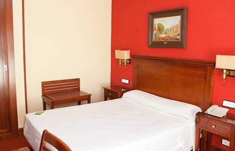 Soho Los Naranjos - Room - 5