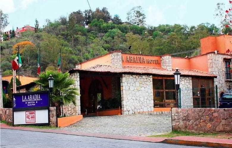 La Abadia Plaza - Hotel - 4