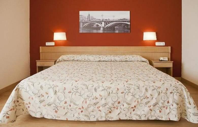 TRH La Motilla - Room - 6