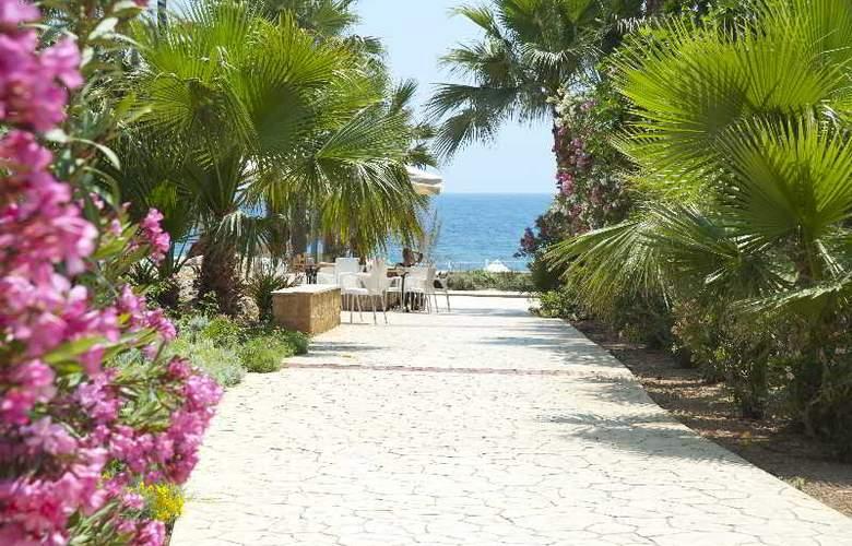 Akti Beach Village Resort - Terrace - 38