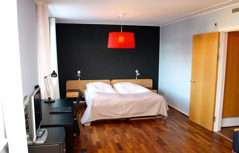 Best Western Plus Svendborg - Room - 34