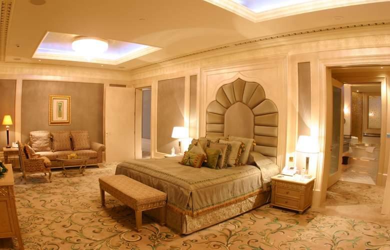 Emirates Palace - Room - 23