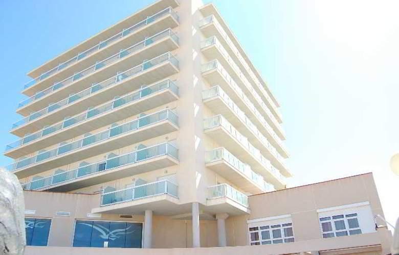 Las Gaviotas - Hotel - 5