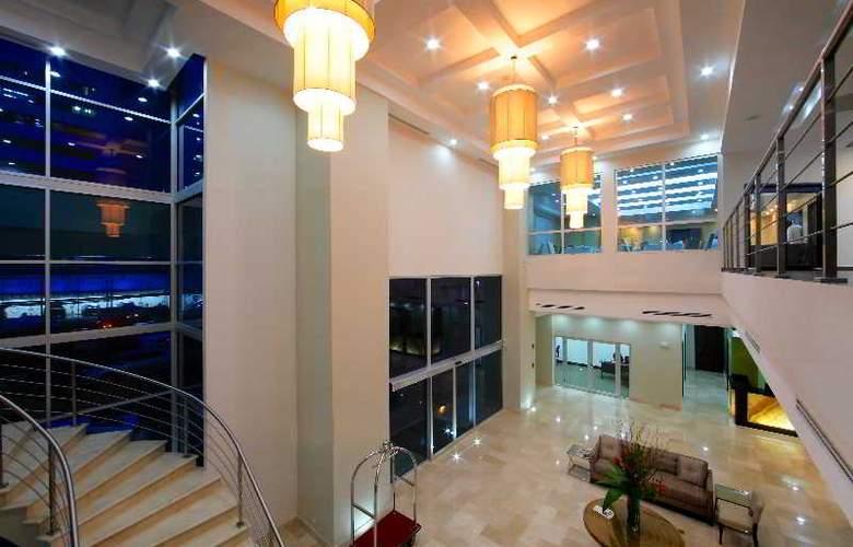 Clarion Victoria Hotel & Suites Panama - General - 4