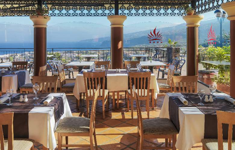Las Aguilas - Restaurant - 33