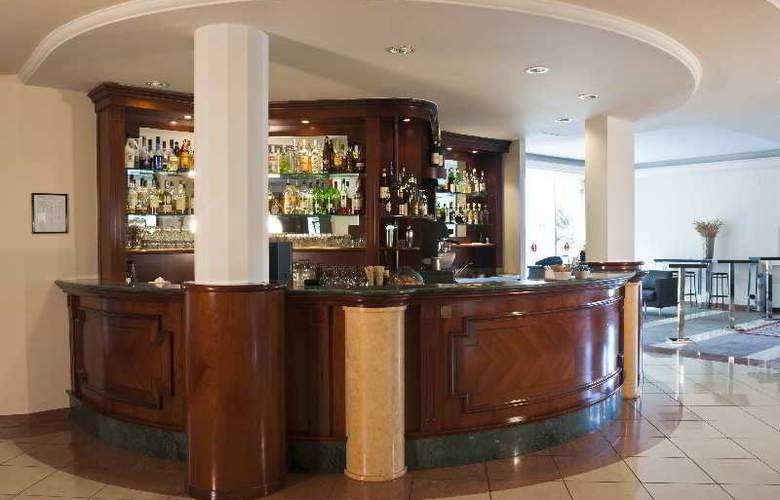 CDH Hotel Villa Ducale - Bar - 9
