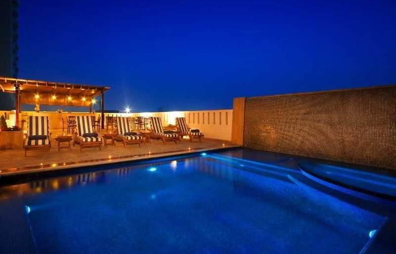 Mangrove by Bin Majid Hotels & Resorts - Pool - 1