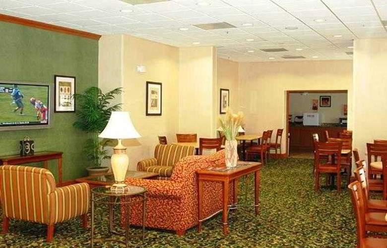 Fairfield Inn & Suites Atlanta Vinings - Hotel - 15