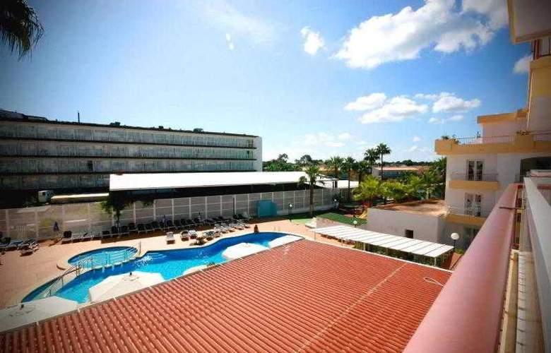 El Lago - Hotel - 8