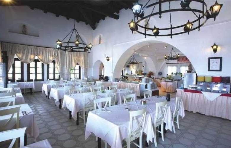 Assa Maris - Restaurant - 3