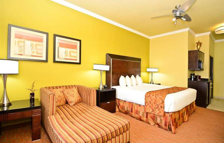 Best Western Plus Christopher Inn & Suites - Room - 141