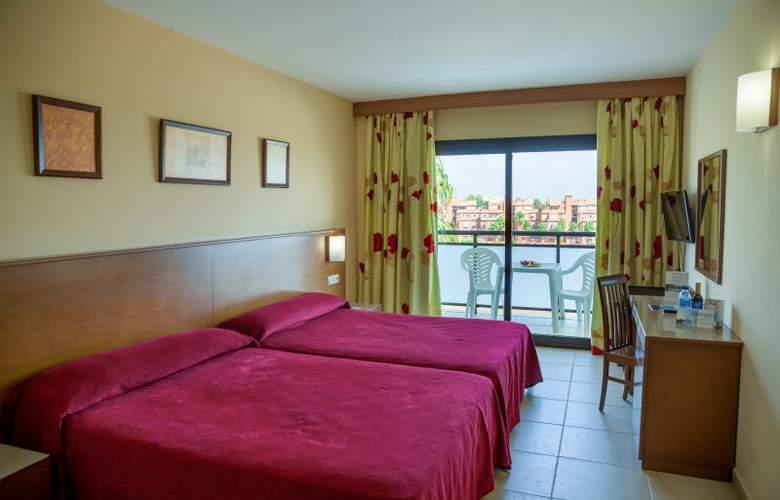 Puente Real - Room - 2