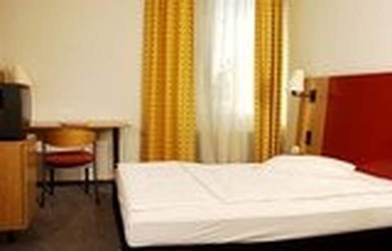 Intercity Hotel Gelsenkirchen - General - 1