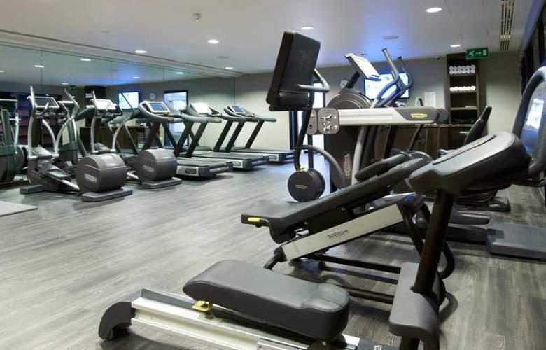 Hilton London Syon Park - Sport - 5