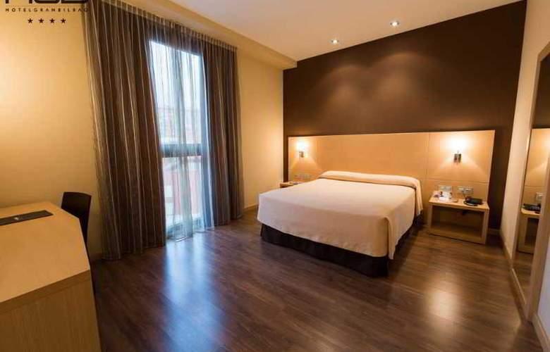 Gran Bilbao - Room - 23