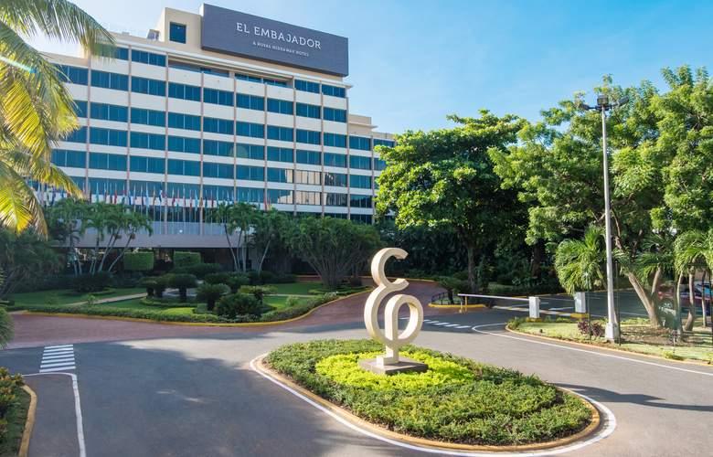 El Embajador, a Royal Hideaway Hotel - Hotel - 0