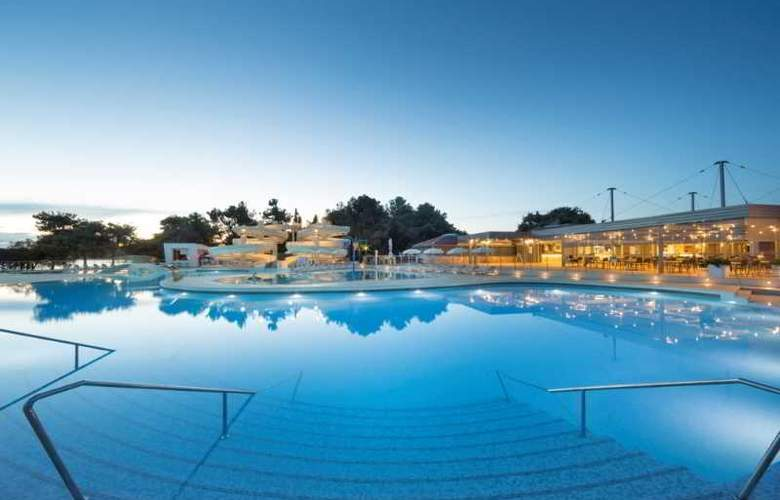 Resort Villas Rubin Apartments - Pool - 15