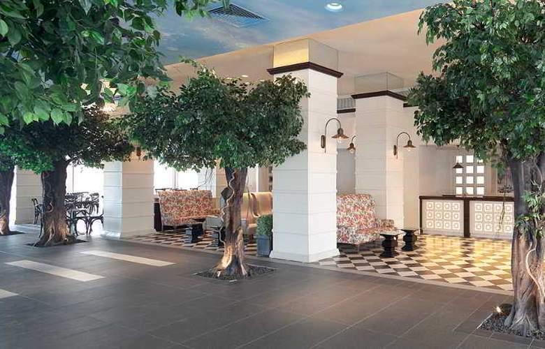 Herods Hotel Tel-Aviv - General - 0