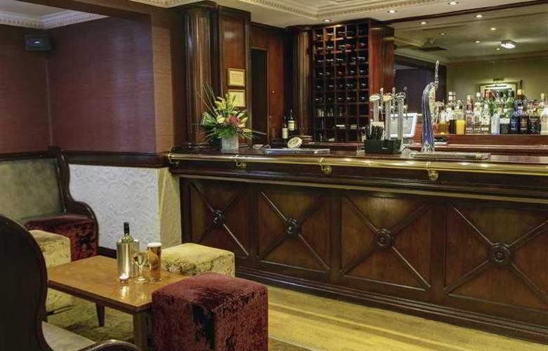 Best Western Westley - Hotel - 36