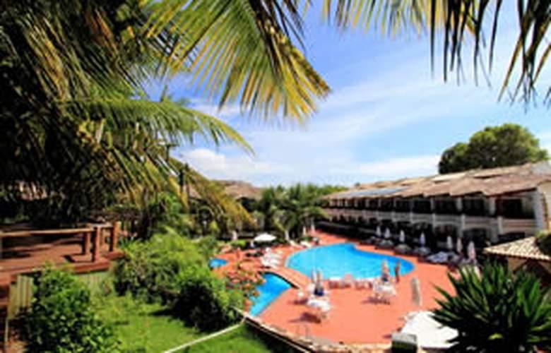 Shalimar Praia Hotel - Porto Seguro - Pool - 3