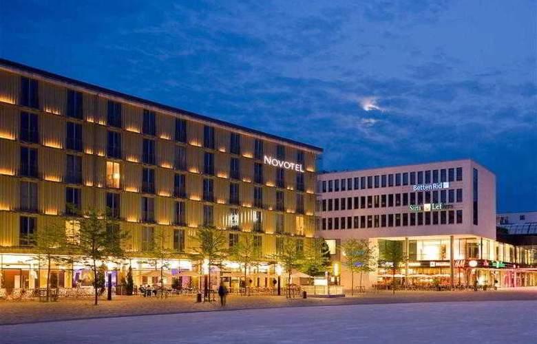 Novotel Muenchen Messe - Hotel - 24