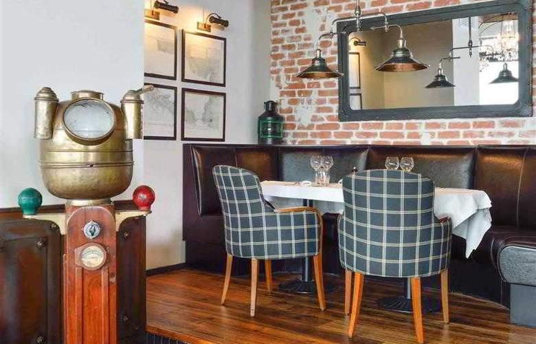 Cote Ouest Thalasso & Spa Les Sables d'Olonne - Hotel - 59