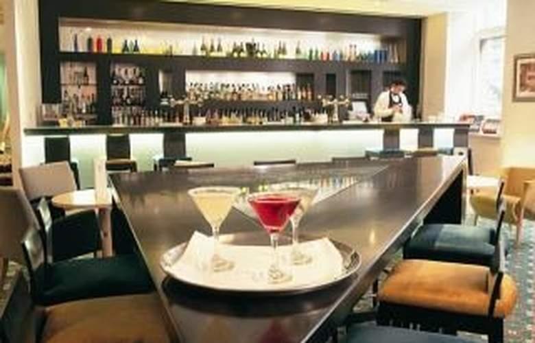 Hilton Edinburgh Carlton - Bar - 3