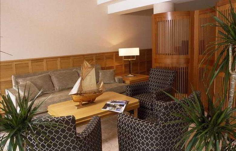 Best Western Alexandra - Hotel - 6