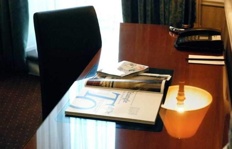 Waldorf Madeleine Hotel - Room - 21